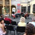 Ministagiune de Muzica si Teatru iulie 2012